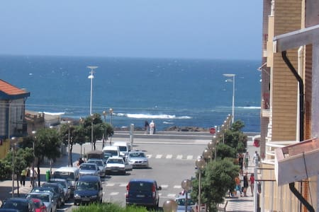 appartement avec vue sur la mer - Appartamento