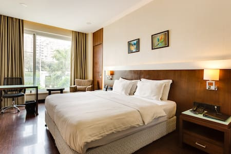 Eden Residency - Uno - Gurgaon