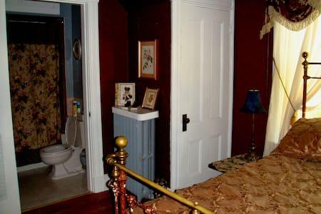 Parks Edge Inn Suite 1 Millinocket - Apartamento