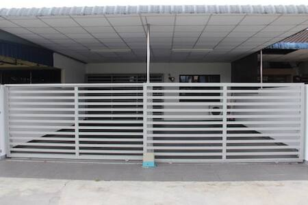 Taiping Nest Deluxe Home Package B (3 Rooms) - Taiping - Ház