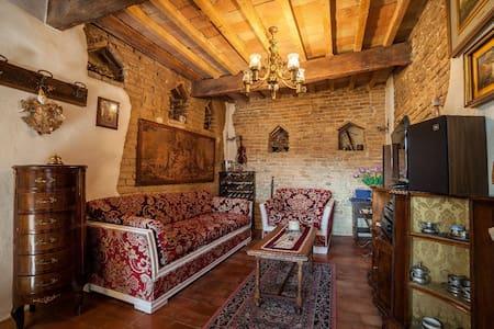 Romeo & Juliet's nest - Huoneisto