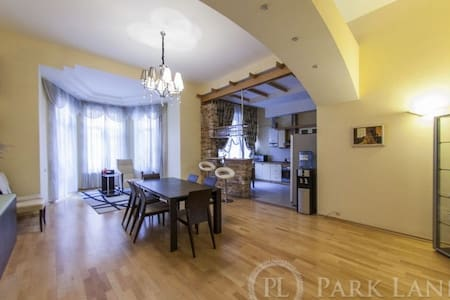 Luxury VIP apartment on Khreshchaty - Kiev - Lägenhet