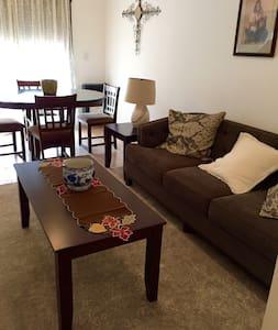 Apartamento céntrico alquiler temporario. solo adultos - Apartment