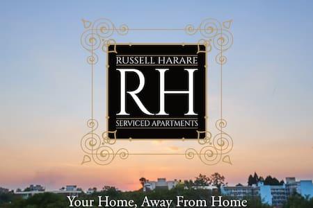 Comfortable Convenient Serviced Avenues Apartment - Harare - Serviceret lejlighed