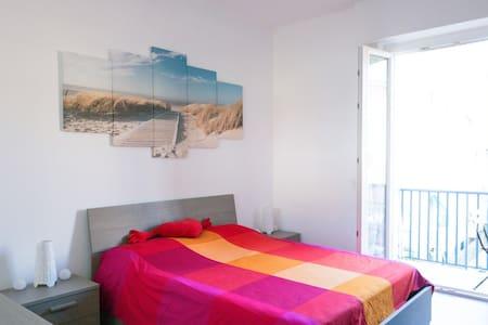 Apartment sea Alassio - Flat