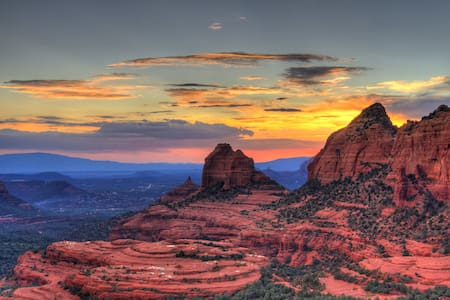 Soul Sanctuary - Sedona - House