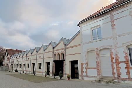 Appartement proche Nantes bien situé et charmant - Apartment