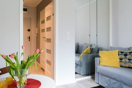 Friendly apartment well located Wifi - Wohnung