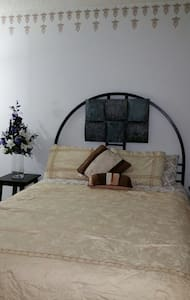 Comfortable Private Room at SAMBER home - Townhouse