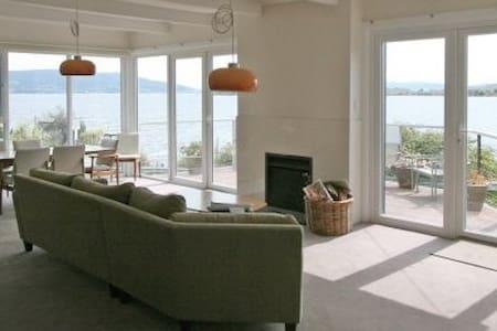 Pier House - Panoramic Beach Views - Haus