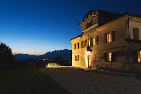 Villa d'Or, Dolomiti - Villa