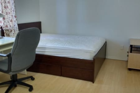 Nice and Quiet room in Rowland Heights 罗兰岗单间出租D - Rowland Heights