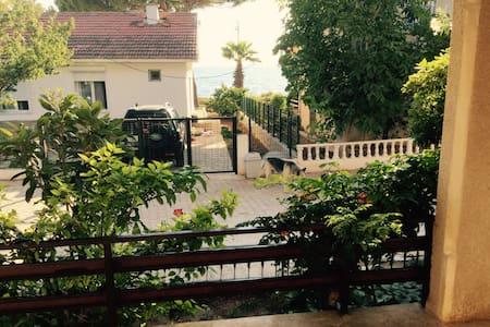 Size ozel gunbatimi - Apartament