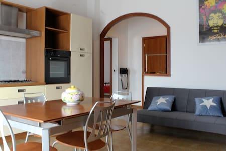 Appartamento Tra Mare&Monti - Flat