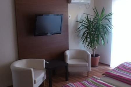 Comfortable Apartment in Sombor - Sombor