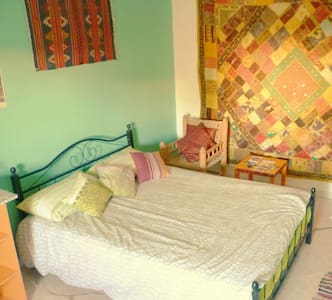Bed&Breakfast + wifi in a Cosy riad - Agadir - Bed & Breakfast