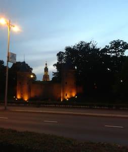 Sem's cottage - Amersfoort