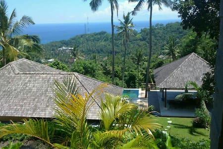 Marley shay mainfull lombok - House