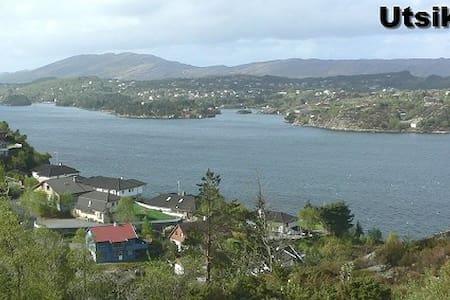 Janahaugen 33, 5179 Godvik (Bergen) - Wohnung