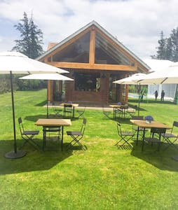 QUITO POLO CLUB PUEMBO - Bed & Breakfast