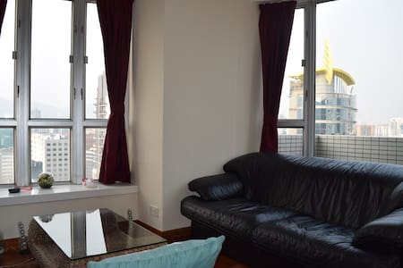 EnsuiteTerrace+Bath+Queen3minJordan - Apartament