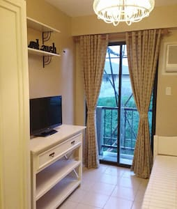 Studio Unit @ Northpoint Condo - Davao City - Appartamento