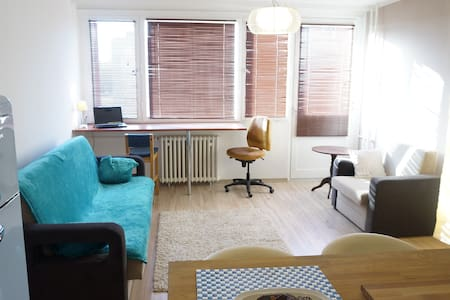 Save and central location in Berlin - Berlin - Apartment