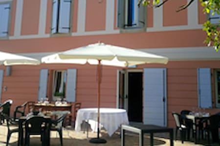 Villa Cecilia - Moruzzo  - Wohnung