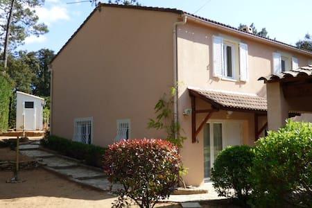 Chambre particulière dans villa - Casa