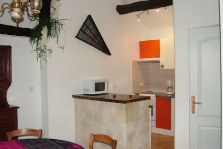 studio La Romance - Apartmen