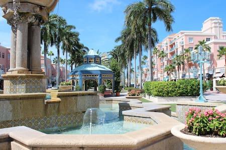 Boca Raton Dream Vacation Home near beach & golf! - Boca Raton - Osakehuoneisto