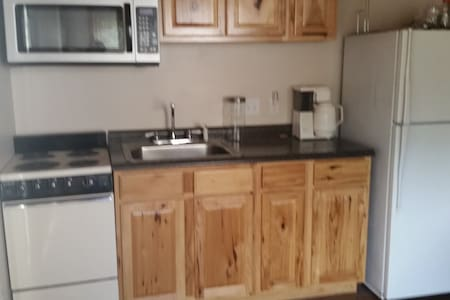 Country Apartment - Morgantown - Guesthouse