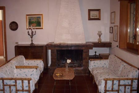 Villa Lorenza - San Cataldo - Villa