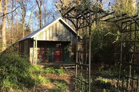 Artist studio - Cabin In the Woods - House