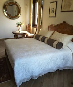 "B&B Villa Laly double zimmer ""Heart"" - Bed & Breakfast"