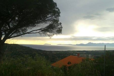 House in the nature of Cilento, close to the sea! - Apartmen