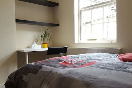 43. Modern Room in Central LD -Wifi - London - House