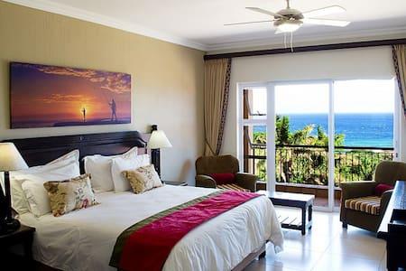Umthunzi Hotel & Conference - award winning venue. - Bed & Breakfast