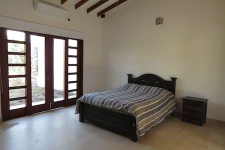Finca San Simon - Apartment
