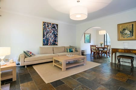 Sunny room in parkside townhouse - Matraville