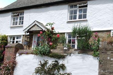 Netherham Hill Cottage - Croyde - Casa
