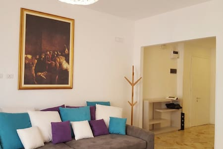 b&b alexander - Siracusa - Bed & Breakfast