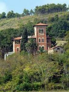Villa liberty - Marina di Altidona