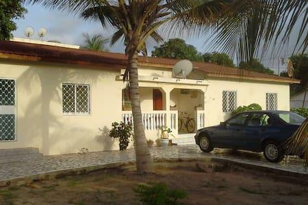 Kerr Serign Residence - Apartament