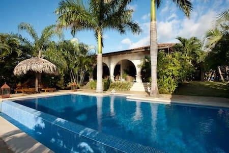 Luxury villa with housekeeping - Villa