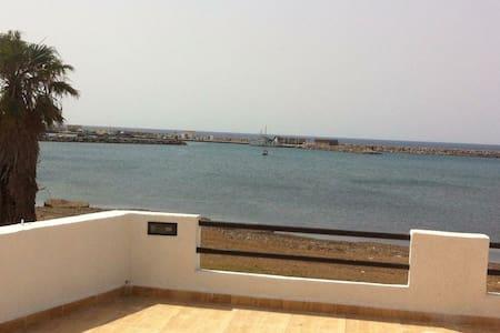 Studio s+1 vu sur mer - Kélibia - Wohnung