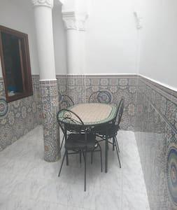 Riad habiba - Apartament