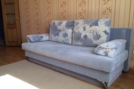 Уютная квартира на Свердлова,4 - Apartment