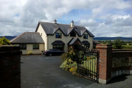 Beechwood a haven of peace & quiet - Mooncoin, Co Kilkenny - Bed & Breakfast
