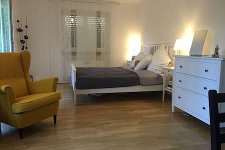 Cozy luxury apartment w/ a small terrace & garden - Monaco - Condominio
